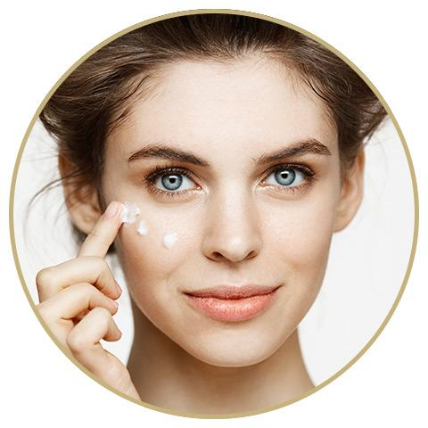 Kosmetologia zabiegi oferowane w klinice MK Aesthetic Med Clinic.